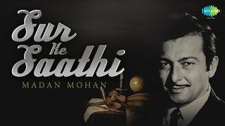 Greatest Hits of Madan Mohan | Birthday Special | Audio Jukebox