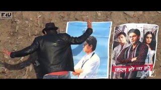 Jabra #FAN Anthem Song   #SRK  #FanAnthem   From #Ahmedabad #Fans By F4U Company