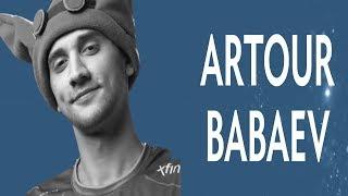Arteezy l The BabyRage God l Best Stream Moments l Dota 2