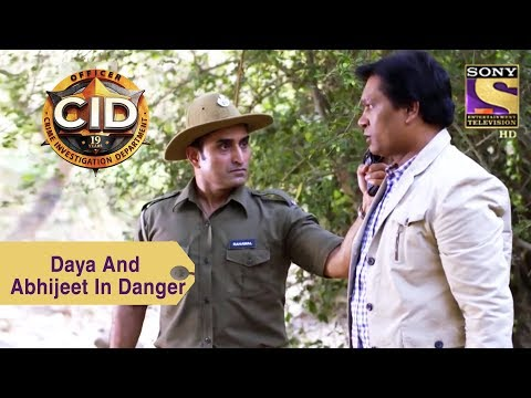 Xxx Mp4 Your Favorite Character Daya And Abhijeet S Life In Danger CID 3gp Sex