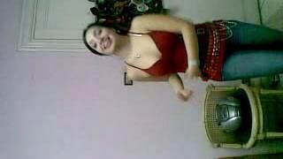 رقص ایرانی