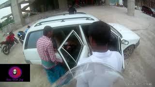 300ft bike accident Bangladesh Dhaka