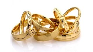 العلم الحديث يكتشف سبب تحريم عز وجل الذهب على الرجال ؟