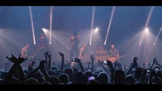 Alexisonfire - Live At Copps (Full Video)