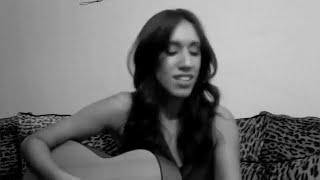 Fantasy-Nadia Ali-(Acoustic Cover)