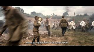 The Brest Fortress (2010) - Stop panicking