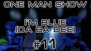 I'm Blue (Da Ba Dee) - Paul Baldhill (Eiffel 65 cover) (OMS)