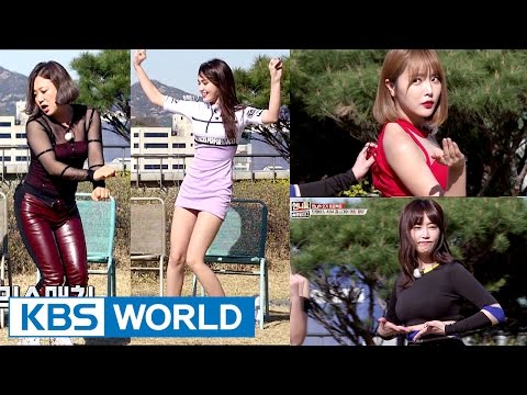 Xxx Mp4 Unnies Try Out For TWICE AOA Girl 39 S Day Outfits Sister 39 S SlamDunk2 2017 04 28 3gp Sex