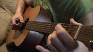 Florida Cracker Guitar Tips - Doobie Brothers - I Cheat The Hangman