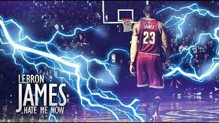 LeBron James Mix