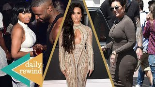 Kris Jenner Butt Implants!? Blac Chyna CALLED OUT, Demi Lovato TOPS Selena Gomez & Miley Cyrus -DR
