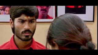 Pudhupettai Movie Scenes | Dhanush threatens Sonia Agarwal to romance | Sneha meets Dhanush