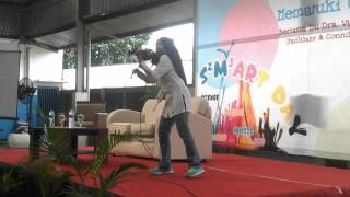 Fadia Alyani Violin cover WORLD DANCE - INDIA WALEE Medley