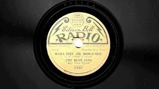 1931 Vintage - Harry Hudson's Melody Men