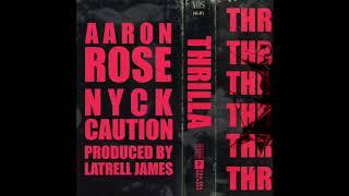 Aaron Rose x Nyck Caution -