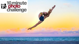Can We Break Sofie Dossi's 10 Minute Challenge Record to Help a Child in Need?
