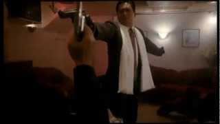 The Killer (1989) first scene shootout
