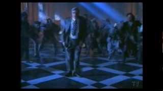 Michael Jackson - Skeleton Dance