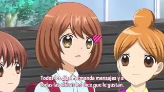 12-sai Chicchana Mune no Tokimeki cap 2 sub español Temporada 2