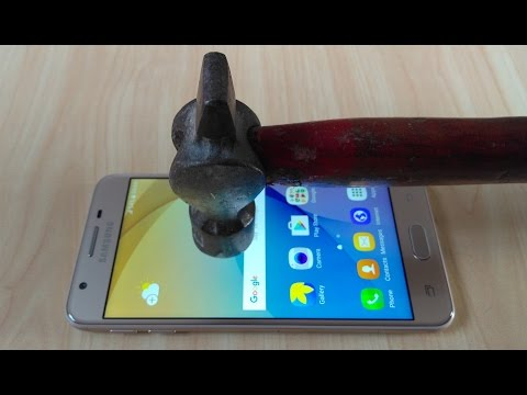Xxx Mp4 Samsung Galaxy J5 Prime Screen Scratch Test Gorilla Glass 4 3gp Sex