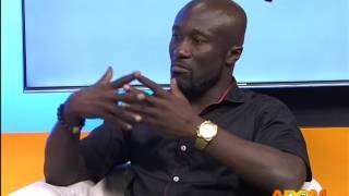 Roverman Productions Blackmail - Afisem on Adom TV (24-3-17)