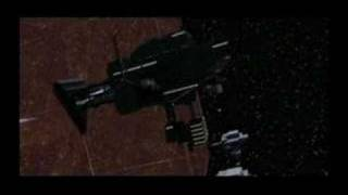 Star Wars: Rebel Strike - Cutscenes: Fondor Shipyard Assault