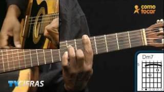 Bamboleo - Gipsy Kings - Como Tocar no TVCifras (Candô)
