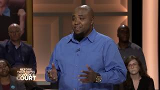 Full Episode- Jackson vs. Freel: I Blame Her For His Death