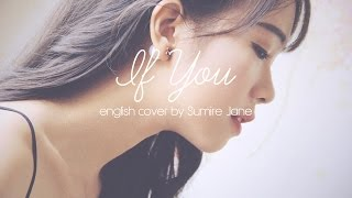 If You (Big Bang) English Cover ft. Rainsound
