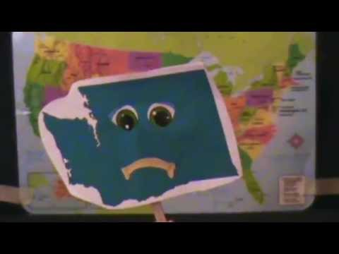 States' Great Adventure by Edward