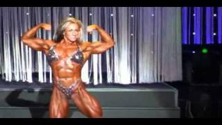 Heather Armbrust 2009 Arnold Classic