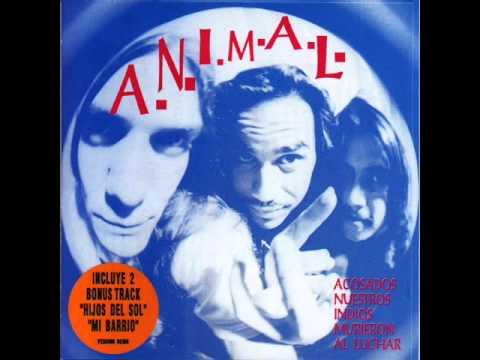 A.N.I.M.A.L. Esclavo de ilusion