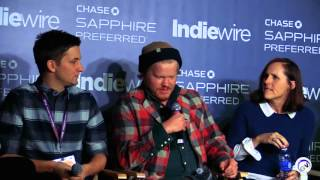 Sundance 2016 IndieWire Panel January 22, 2016 - Other People