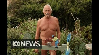 South Australia's naked holiday village