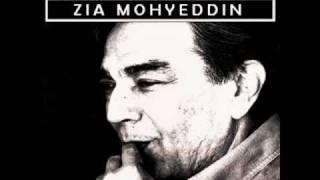Zia Mohyeddin reads Yousufi - 'Khansama'