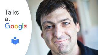 "Dan Ariely: ""Predictabily Irrational"" | Talks at Google"