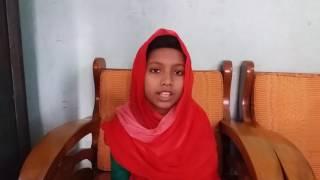 kafon Amar Apon-Gajal