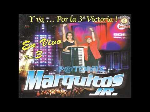 MARQUITOS EL JR CD EN VIVO VOL.3
