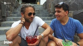 Cocktails met Jan Smit en Tommie Christiaan   Beste Zangers