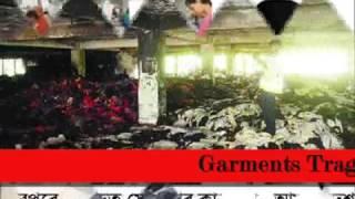 Bangla tragedy song on  garment tragedy / Ochinpuri song / মানুষের গান / জীবনমুখী গান