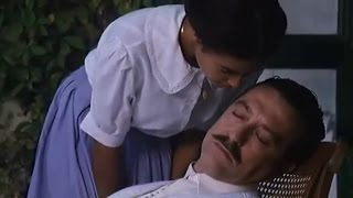 Amel Hedhili actress scene