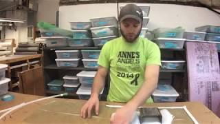 Make an Easy, Simple Carbon Fiber Bracket