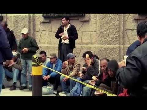 El Viaje película guatemalteca SODEJU FUNDAJU