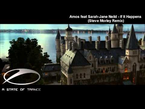 Xxx Mp4 Amos Feat Sarah Jane Neild If It Happens Steve Morley Remix ASOT 649 3gp Sex