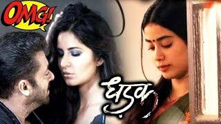 Salman के BHARAT के बाद TIGER 3 होगी रिलीज़, SRIDEVI के बाद Jhanvi ने शुरू करदी Dhadak की Shooting