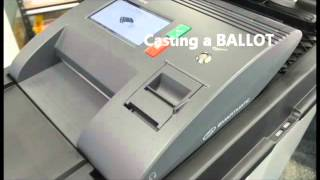 How to Cast a Ballot