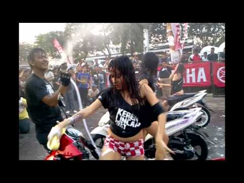 ISA Horse Power Launching Mio Soul GT