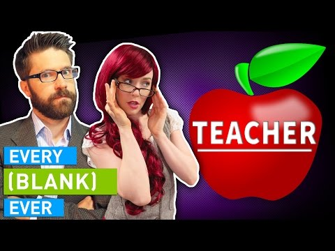 Xxx Mp4 EVERY TEACHER EVER 3gp Sex