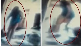 Heboh, Video Regina Kejar Farhat Abbas dengan Pakaian Seksi