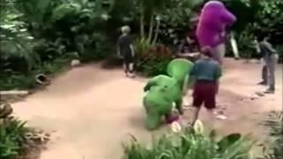 Barney & Friends: Ship, Ahoy! (Season 3, Episode 18)